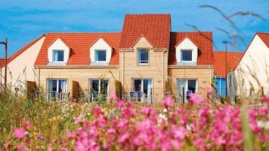 Résidence Les Villas de la Baie - Odalys