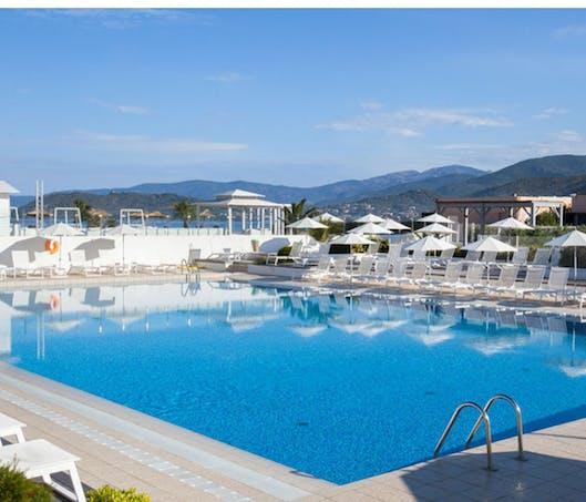 Le Club Marmara Grand Bleu 4M