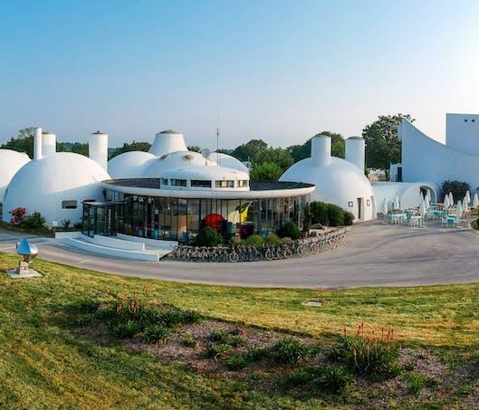Le Village de vacances de Beg Meil - Les Villages clubs du Soleil
