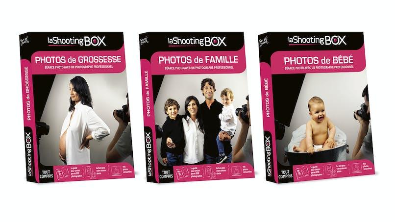 box cadeaux fete des mères