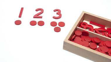 jeu de chiffres