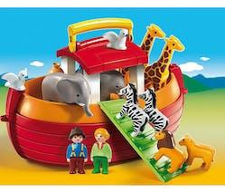 L'arche de Noé transportable