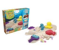Le coffret coquillages Super Sand