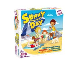 Sunny Day : direction la plage !