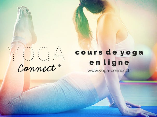 Une appli de yoga flexible