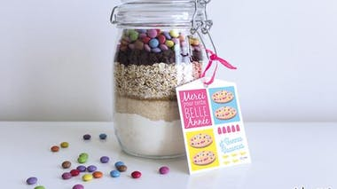 Cookie jar