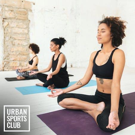 Du yoga à la carte