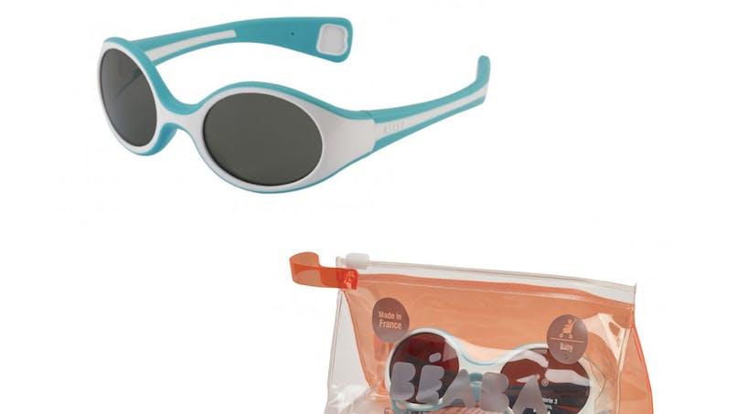 Les lunettes de soleil Baby S - Béaba