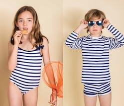 Les Vêtements de plage anti UV Les Ultraviolettes