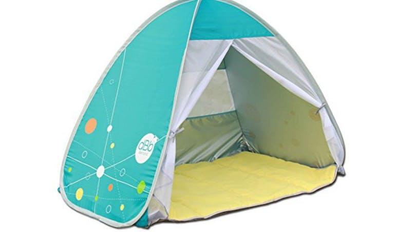 La grande tente anti UV dBb Remond