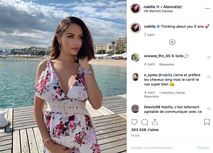 Maxi décolleté et robe ceinturée : bonjour Cannes !