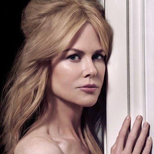 Après avoir adopté deux enfants avec Tom Cruise (qu'elle ne voit plus), Nicole Kidman donne naissance à son premier enfant à 41 ans