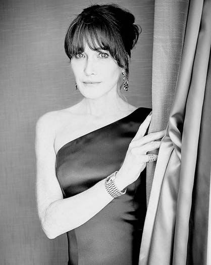 Mariée à Nicolas Sarkozy, Carla Bruno donne naissance à une petite Guilia à l'âge de 43 ans