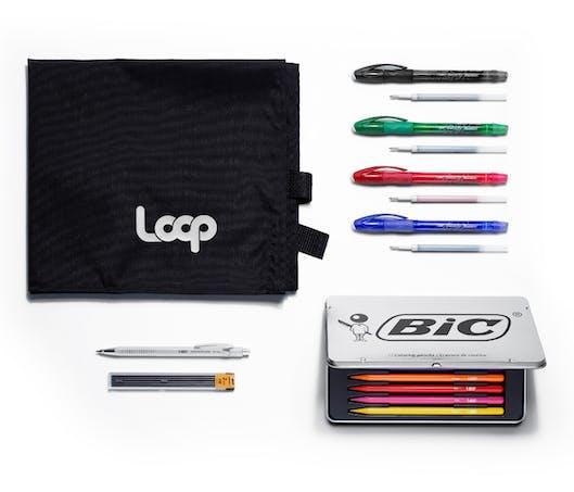 BIC et Loop