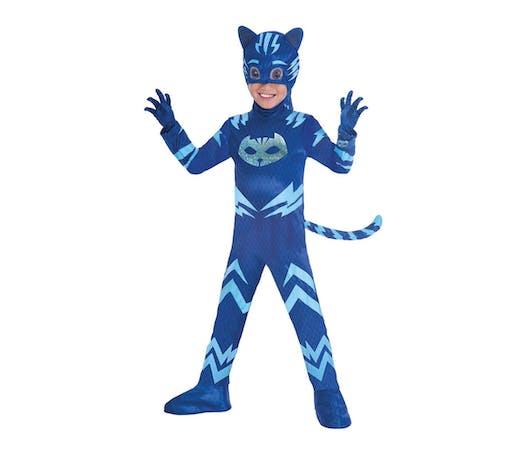 Yoyo, le Pyjamasque bleu