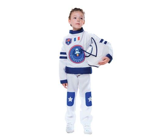 Mixte - Le déguisement d'astronaute