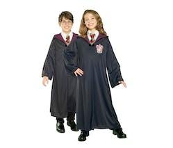 Le déguisement d'Harry Potter