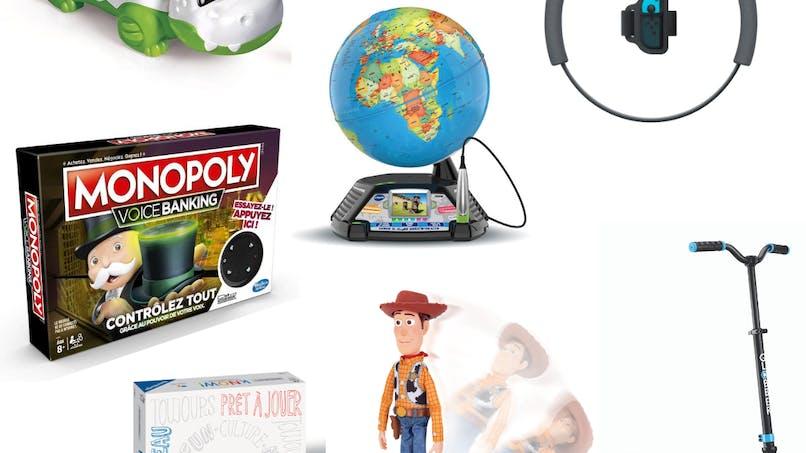 Quels sont les jouets les plus innovants pour ce Noël 2019 ?