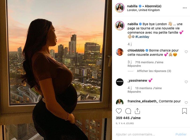 Nabilla et Thomas : une nouvelle vie à 3 les attend à Dubaï