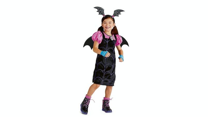 Déguisement enfant de Vampirina
