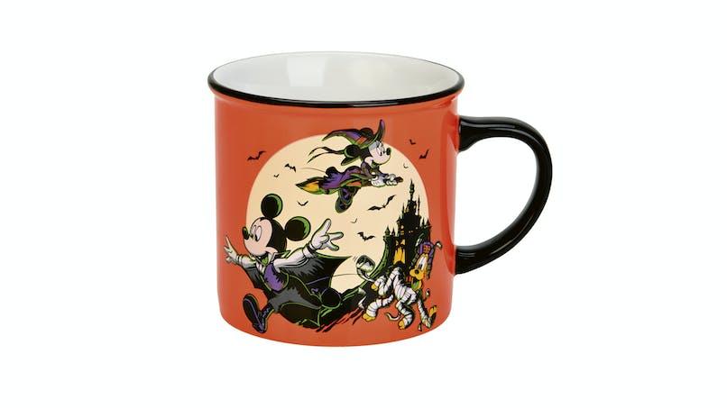 Mug Disney Halloween