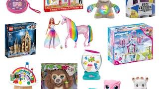 Noël 2019 : les 30 jouets qui seront sûrement au pied des sapins !