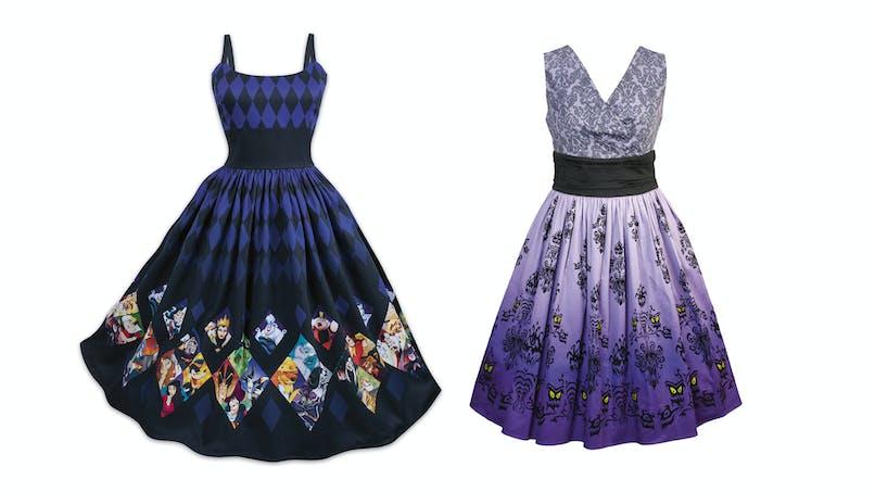 Robes Disney pour adultes
