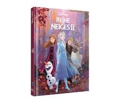 Le livre La Reine des neiges 2 - Disney Cinéma