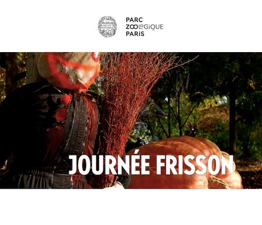 Une journée Frisson au Parc Zoologique de Paris