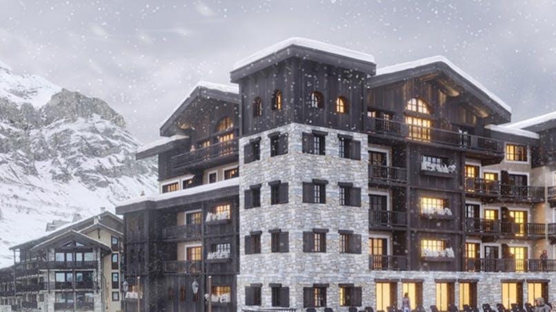 Mademoiselle - Hôtel Airelles 5 étoiles pour une expérience grand luxe