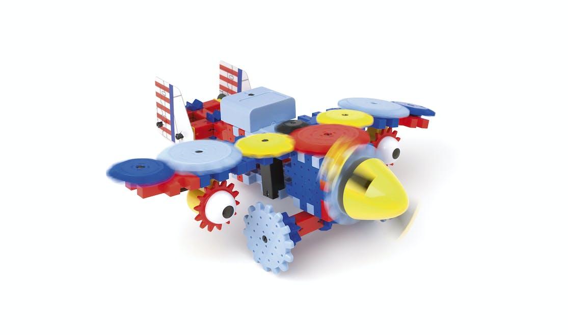 Buildi, Oxybul Eveil et jeux, 29,99€