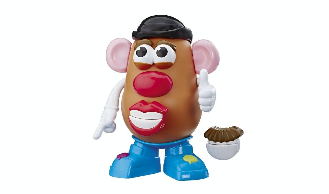 Monsieur Patate, Mon ami bavard, Hasbro, 23 €