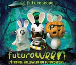 Futuroween au Futuroscope