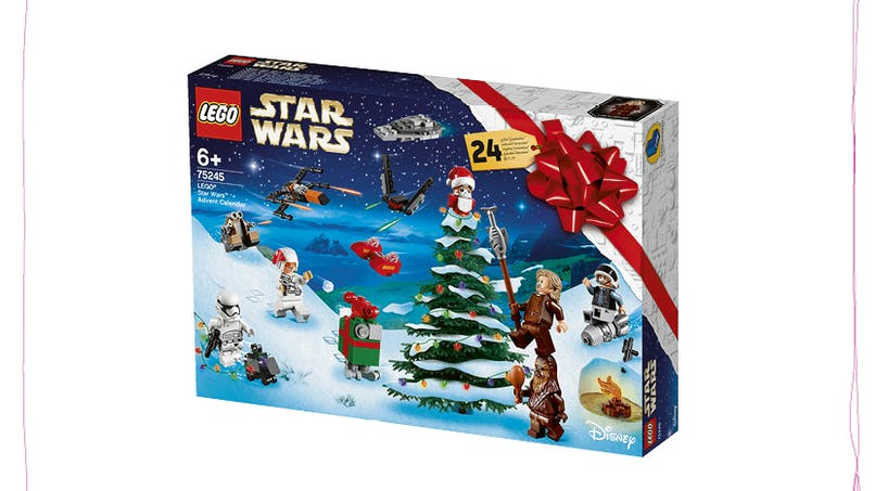 Calendrier De L Avent Lego City 2020.Noel 2019 Les Plus Beaux Calendriers De L Avent Parents Fr