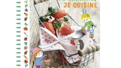 Le top des livres de cuisine pour enfants