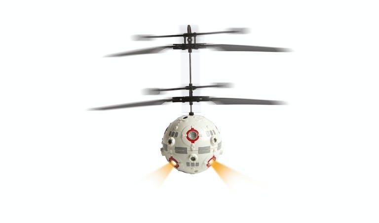 Hélicoptère jouet