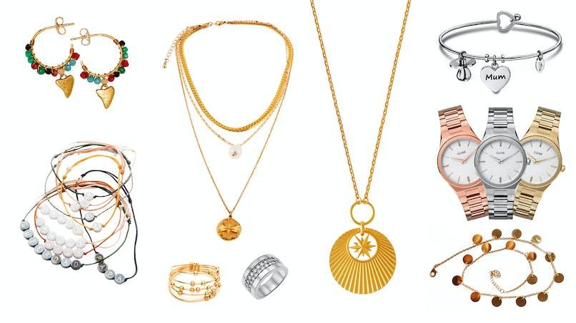 Cadeaux de Noël : Oh les beaux bijoux !