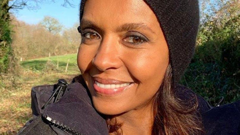 Karine Le Marchand raconte ses difficultés pour avoir un enfant