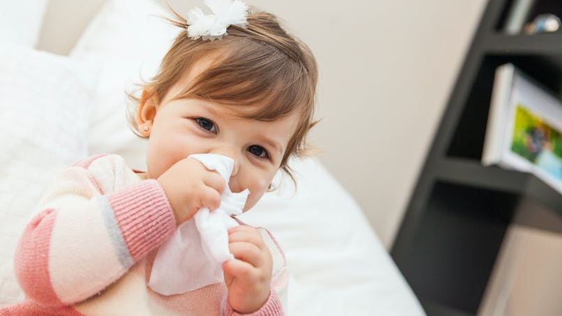 Infections respiratoires : quels sont les vitamines et minéraux indispensables