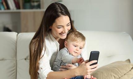 Quels prénoms portent les enfants stars des réseaux sociaux ?