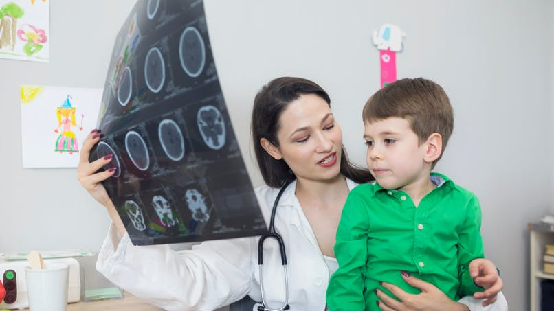 Epilepsie infantile : détectée précocement grâce à l'intelligence artificielle