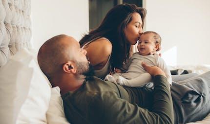 Témoignages : « Pourquoi j'ai choisi ce prénom pour mon bébé »