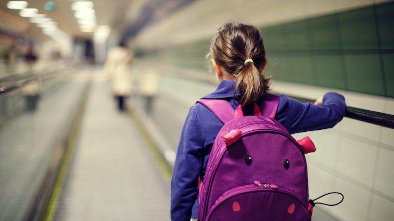Paris : les transports seront gratuits pour les enfants à partir de septembre