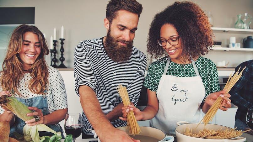 Alimentation : quelques astuces simples pour mesurer les portions