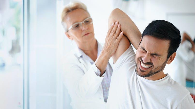 Douleur : les hommes plus sensibles que les femmes