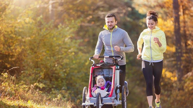 Votre état matrimonial pourrait influencer votre activité physique