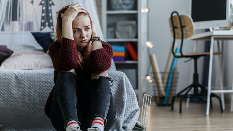 A l'adolescence, avoir de bons souvenirs peut réduire le risque de dépression