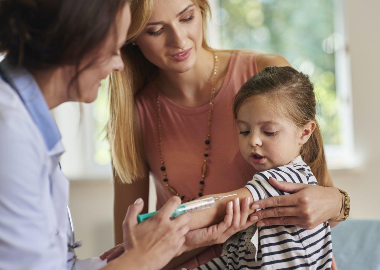 La peur des vaccins, une des 10 menaces pour la santé mondiale en 2019
