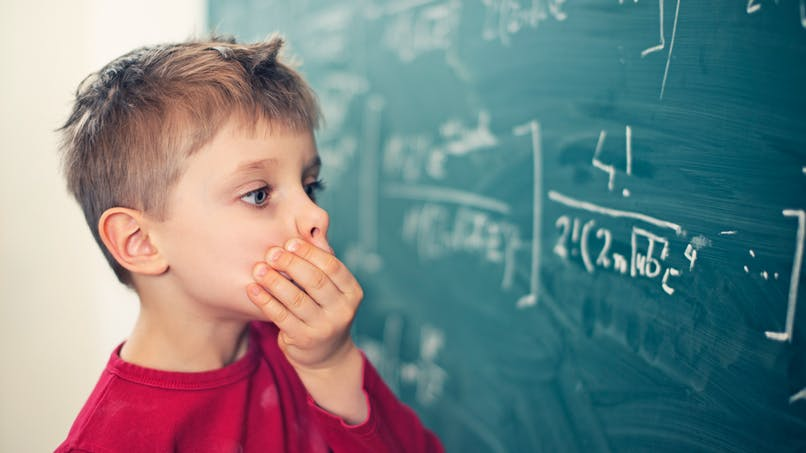 Il a des difficultés scolaires : et s'il était kinésthésique ?