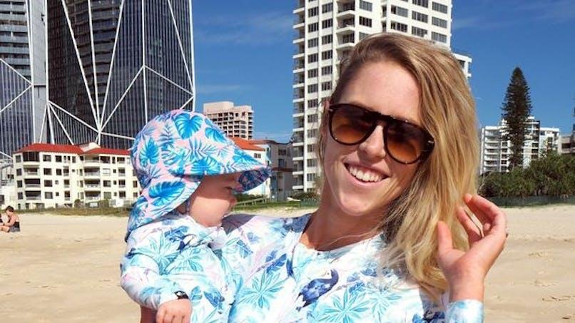 Australie : une mère de famille raconte son expérience zéro savon et shampooing depuis 4 ans
